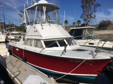 Owens Sports-fisher, 30', for sale - $41,000