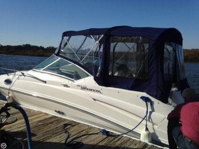 Sea Ray 240 Sundancer, 24', for sale - $25,000