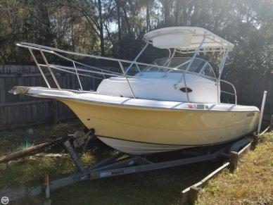 Sea Fox 230 Walk Around, 23', for sale - $18,900