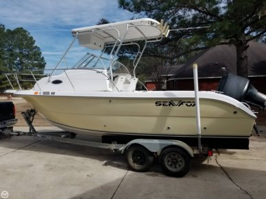 Sea Fox 230 Walk Around, 23', for sale