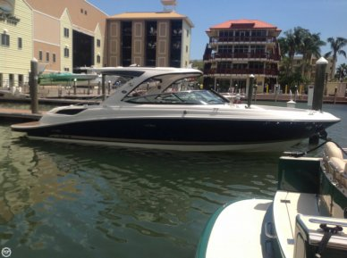 Sea Ray 350 SLX, 35', for sale - $198,900