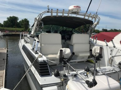 Chris-Craft Amerosport 320, 34', for sale - $17,000