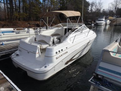 Glastron GS 249, 24', for sale - $19,250