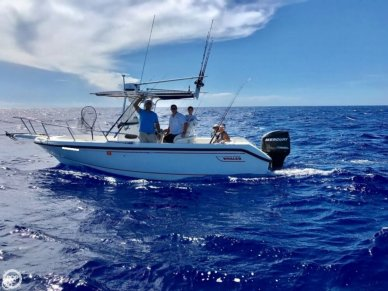 Boston Whaler 23 Outrage, 22', for sale - $30,000
