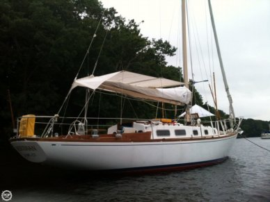 Tartan Blackwatch 37, 37', for sale - $33,300