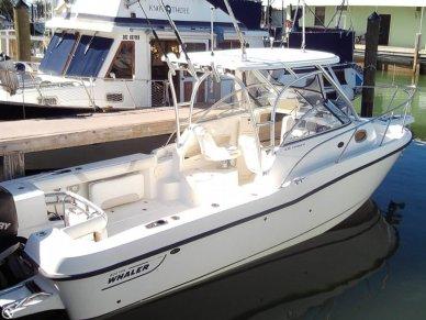 Boston Whaler 235 Conquest, 25', for sale - $44,500