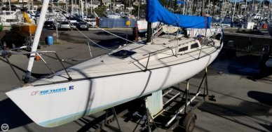 Olson 30, 30', for sale - $17,400
