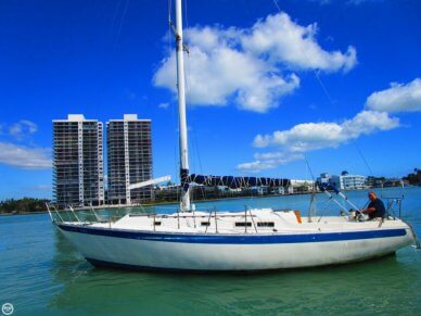 Irwin Yachts 37-1, 37', for sale - $23,000
