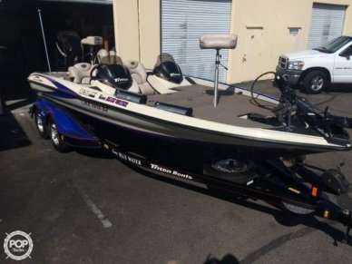 Triton TR20, 20', for sale - $25,300