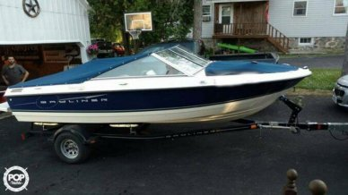 Bayliner 195 Discovery, 195, for sale - $18,500
