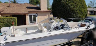 Hydra-Sports 202 DC, 20', for sale - $14,400