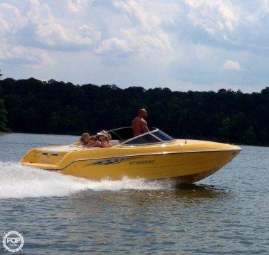 Stingray 23, 22', for sale - $22,500