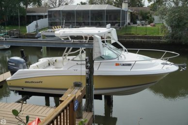 Wellcraft 232 Coastal, 22', for sale - $29,000
