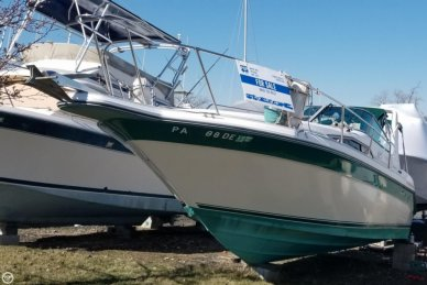 Sea Ray 270 Sundancer, 28', for sale - $13,500