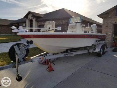 Nautic Star 214XTS Shallow Bay, 21', for sale - $42,875