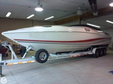 Baja 38 Special, 37', for sale - $83,000