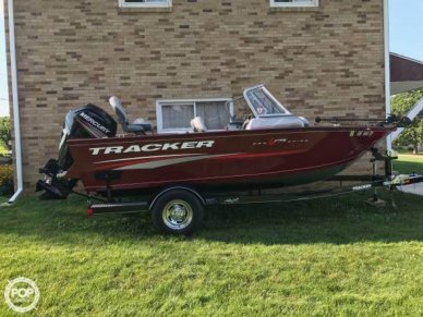 Tracker Pro Guide V-175 Combo, 17', for sale - $31,900