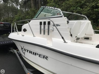 Seaswirl Striper 185, 18', for sale - $20,500