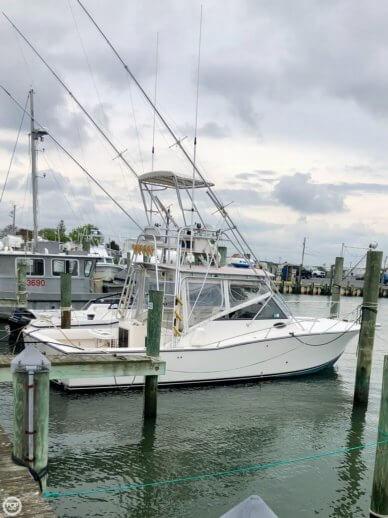 Albemarle 32, 32', for sale - $70,000