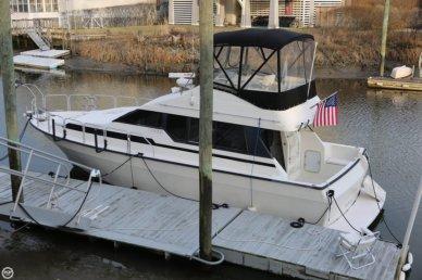 Mainship 35 Mediterranean Convertible, 34', for sale - $24,500