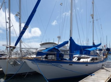 Hardin 44 Voyager, 44', for sale - $122,300