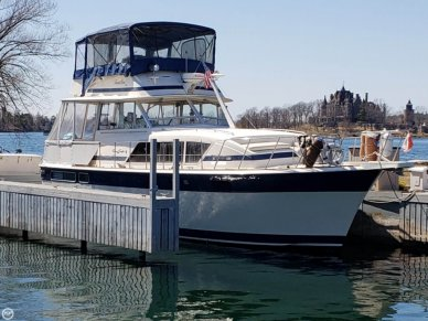 Chris-Craft 410 Commander, 41', for sale - $54,900
