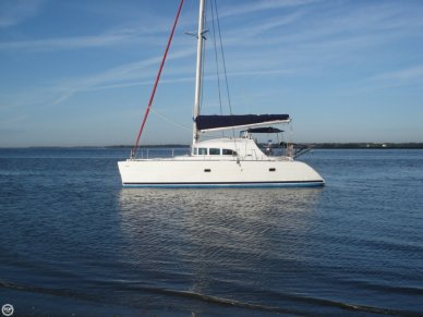 Lagoon 380, 37', for sale - $205,555