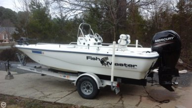 Polar Fish master 1900 Travis Edition, 19', for sale - $18,500