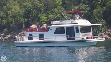Gibson 44, 44', for sale - $77,800