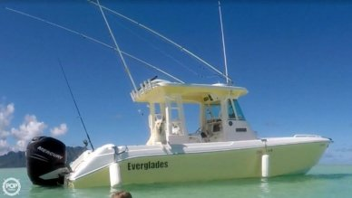 Everglades 290 Pilot, 29', for sale - $88,000