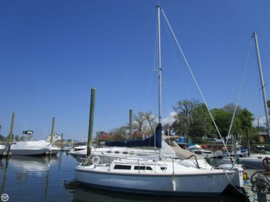 Catalina 25, 25', for sale - $19,995