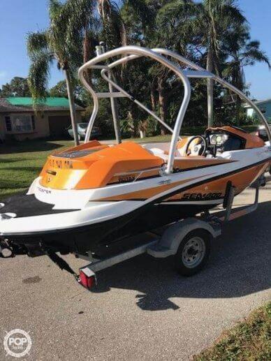 Sea-Doo Speedster 150, 15', for sale