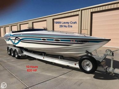Lavey Craft 29 Nu Era, 30', for sale - $49,800