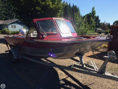 Custom Weld 18, 18', for sale - $24,700