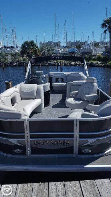 Sylvan 8522 Mirage, 23', for sale - $25,000