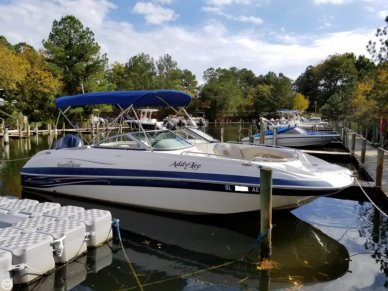 Nautic Star 230 DC Sport Deck, 23', for sale