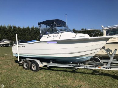 Sea Pro 220 WA, 22', for sale - $19,750