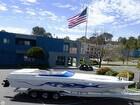 2007 Force Boats 32 - #3
