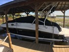 2007 Sea Ray Sundeck 240 Mooring Cover
