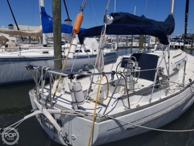 Pearson 35, 35, for sale - $21,500