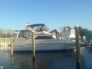 Sea Ray 410 Aft Cabin, 40', for sale - $17,500