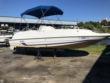Cobia 206 Deckboat, 20', for sale - $13,500
