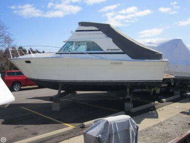 Silverton 310, 31', for sale - $7,000