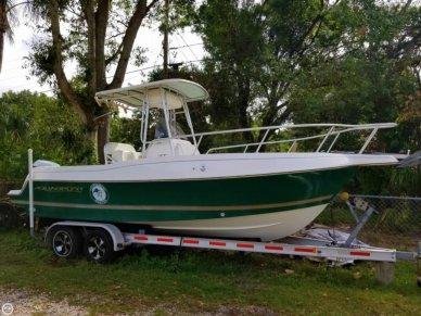 Aquasport 245 Osprey, 26', for sale - $17,000