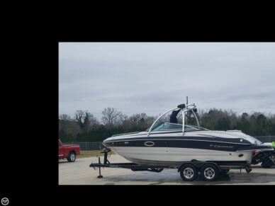 Crownline 230 LS, 230, for sale - $35,000