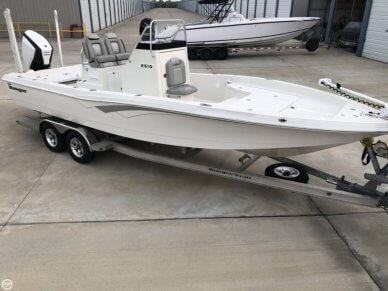 Ranger Boats 2510 Bay, 24', for sale - $65,400