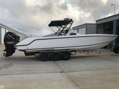 Donzi 35 ZF AMH, 35', for sale - $117,900