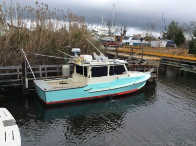 AAC Marine 33, 33, for sale - $45,000