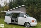 2003 Volkswagen Eurovan Westfalia Edition M/V Weekender - #3