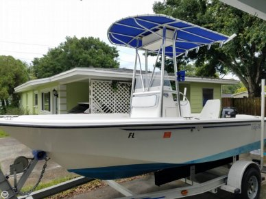 Edgewater 170 CC, 16', for sale - $15,895